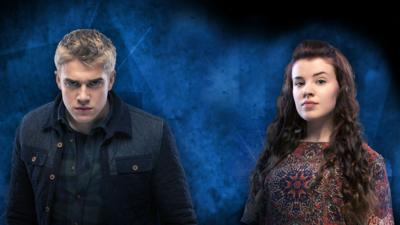 Wolfblood - Read Wolfblood Fan Fiction