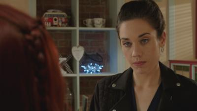Wolfblood - Jana takes Dr Whitewood into the wild
