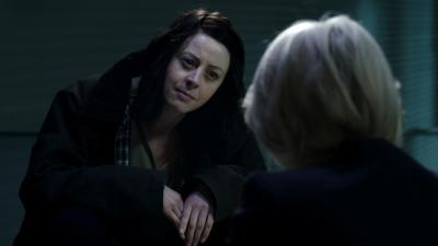Wolfblood - Ceri's interrogation