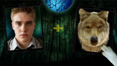 Wolfblood - Wolfwarp