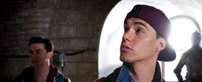 Noah and Luke.
