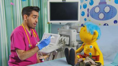 Get Well Soon - Dr Ranj's Hospital Top Tips
