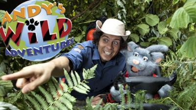 Andy's Wild Adventures - Andy's Wild Adventures Theme Song