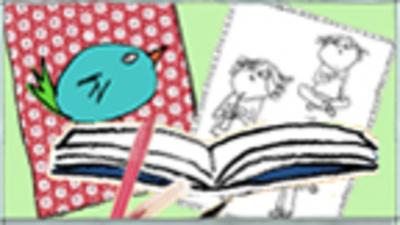 Charlie and Lola - Activity Book