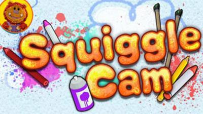 Get Squiggling! - Get Squiggling Squiggle-Cam