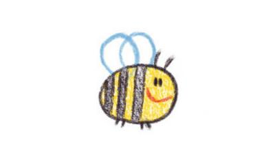 Get Squiggling! - Bee