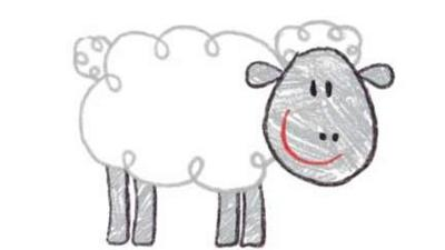 Get Squiggling! - Lamb