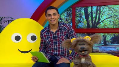 CBeebies House - Children in Need: The Lost Bandana Story