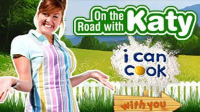 I Can Cook - On the Road with Katy