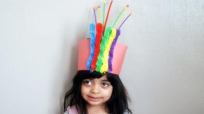 Let's Celebrate - Carnival - Carnival Hat