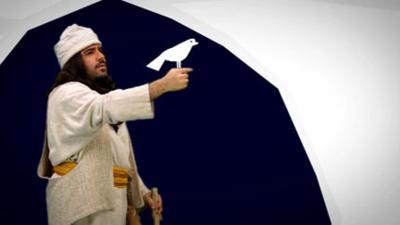 Let's Celebrate - Norouz Story