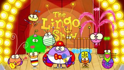 The Lingo Show - Big Bug Show