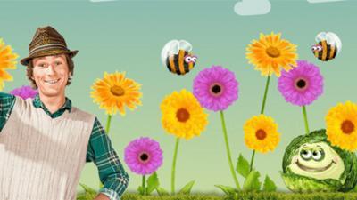 Mr Bloom's Nursery - Margaret's Marigolds