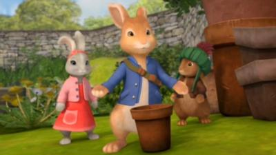 Peter Rabbit - Get to Know Peter Rabbit