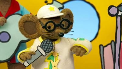 Rastamouse - For Real FM - Top Ranking Tunes
