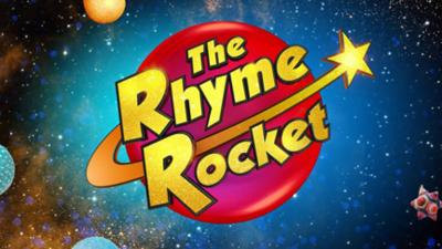 The Rhyme Rocket - Friends