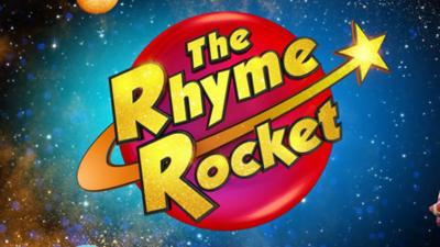 The Rhyme Rocket - The Rhyme Rocket Theme Song