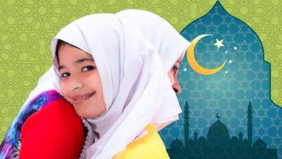 Let's Celebrate - Ramadan Quiz