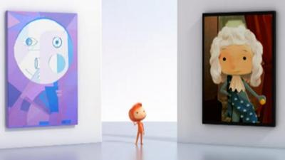 What's The Big Idea? - Art