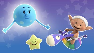 Cloudbabies - A Pet Star