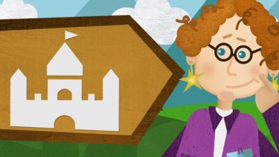 CBeebies Radio - Hear to There – Granny's House