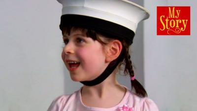 My Story - Sailor