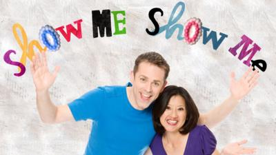 Show Me Show Me - Groovy Moves – Bending And Jumping