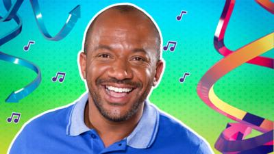 The Let's Go Club - The Let's Go Club on CBeebies Radio - Episode 3