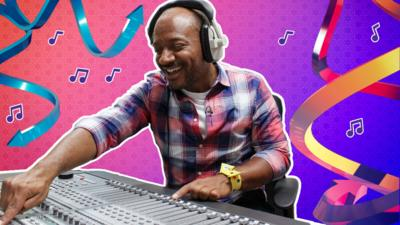 The Let's Go Club - The Let's Go Club on CBeebies Radio - Episode 1