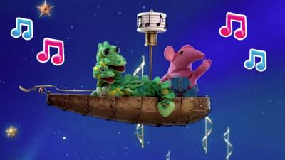 Clangers - Clangers Theme Tune