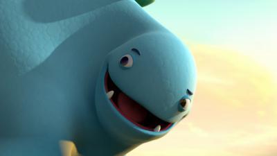 Dinopaws - Get to Know Bob