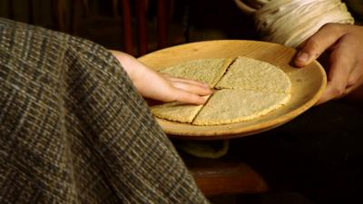 My Story - Making Oatcakes
