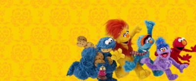 Furchester characters running.