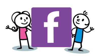 Join CBeebies Grown-ups on Facebook