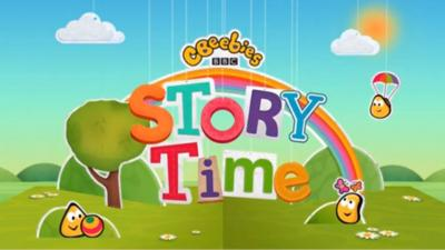 Charlie and Lola - CBeebies Storytime app
