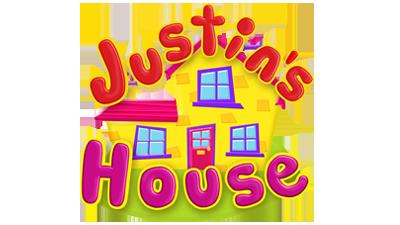 Justin's House logo