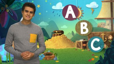 Magic Hands - Magic Hands ABC