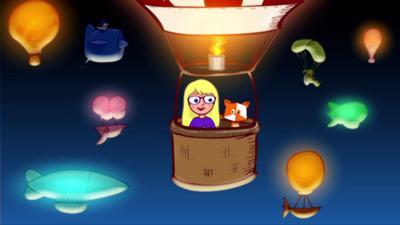 Melody - Balloon Ride