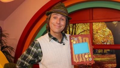 Mr Bloom: Here and There - Make Your Own Log Book