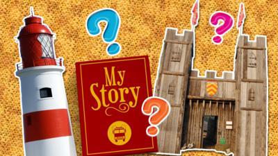 My Story - My Story Quiz