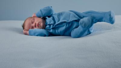 Bedtime Stories - Baby sleep problems and solutions