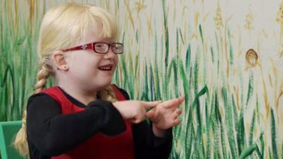 Something Special - What is Makaton?