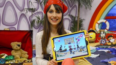 Swashbuckle - Swashbuckle Pirate of the Year Story