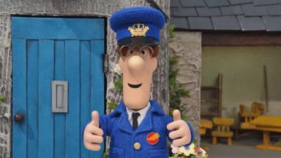 Postman Pat - Postman Pat Trailer