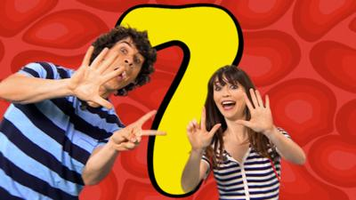 CBeebies House - Number Rap 7
