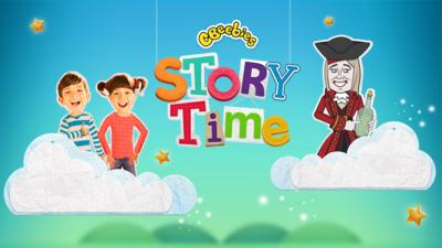 Topsy and Tim  - CBeebies Storytime app