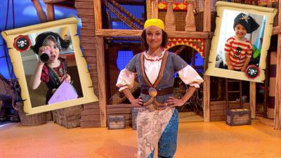 Swashbuckle - Your Pirate Adventure Pictures