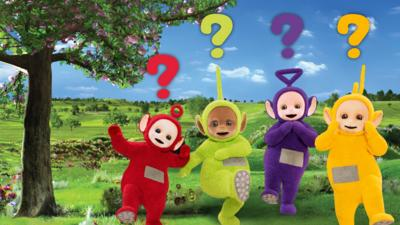 Teletubbies - Which Teletubby Are You?