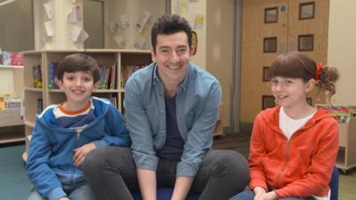 Topsy and Tim  - Topsy and Tim's Best Jokes