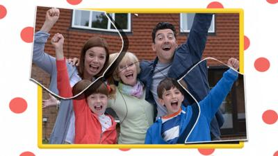 Topsy and Tim  - Topsy and Tim Jigsaw